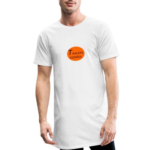 Trailers Español I - Camiseta urbana para hombre