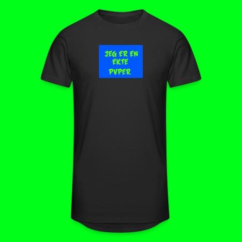 GotPvpGeneseren - Urban lang T-skjorte for menn