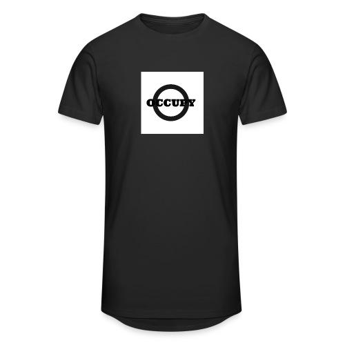 OCCUPY-jpg - Maglietta  Urban da uomo