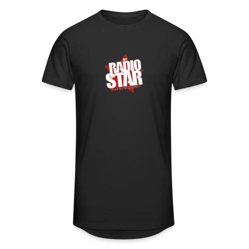 MRS STORE - T-shirt long Homme
