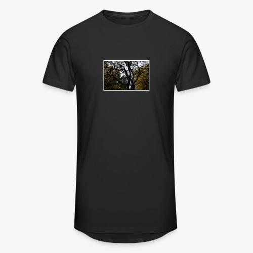 Baumgespenst - Männer Urban Longshirt