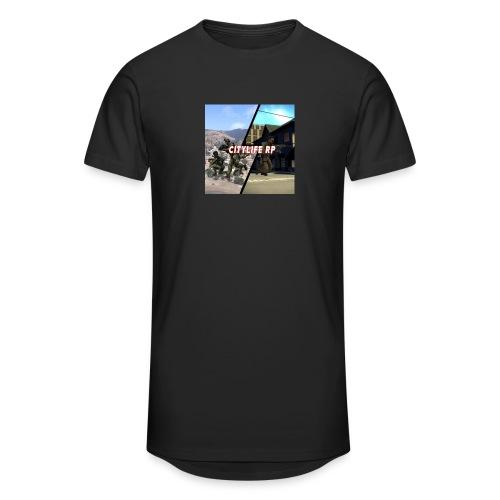 25520186 1487734038006238 33100251 n - T-shirt long Homme