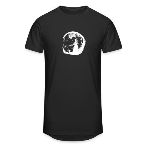 Guerrier Pacifique Basic - T-shirt long Homme