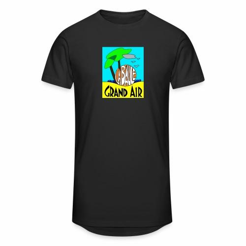 Grand-Air - T-shirt long Homme