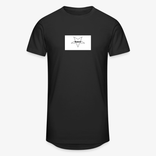 RabbiX - Männer Urban Longshirt