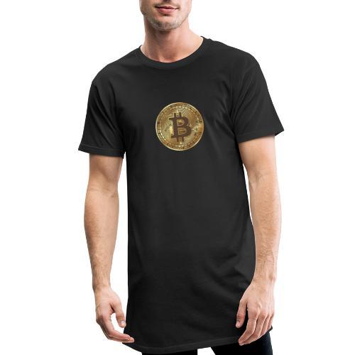 BTC - T-shirt long Homme