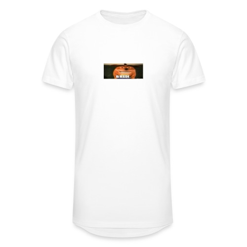 BRUH - Men's Long Body Urban Tee