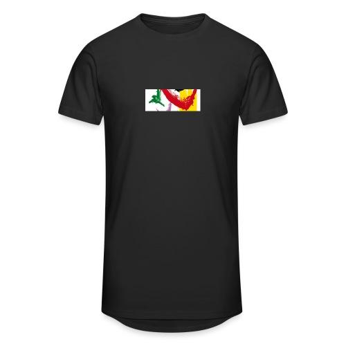 Feria 2017 - T-shirt long Homme