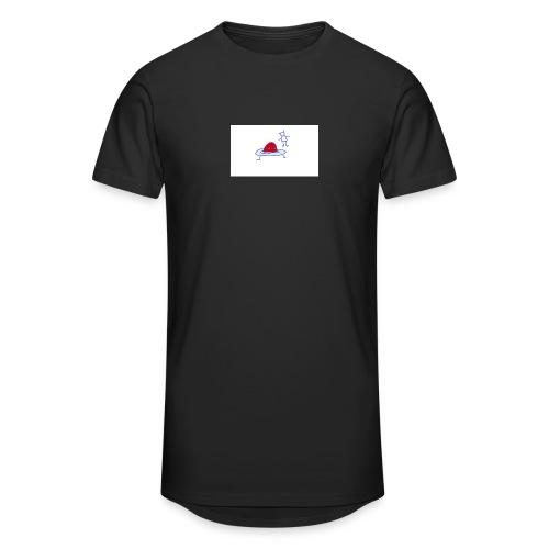 Project 3 - Camiseta urbana para hombre