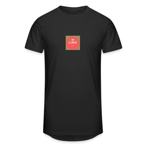 VMA - T-shirt long Homme