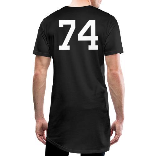 74 SPITZER Julian - Männer Urban Longshirt