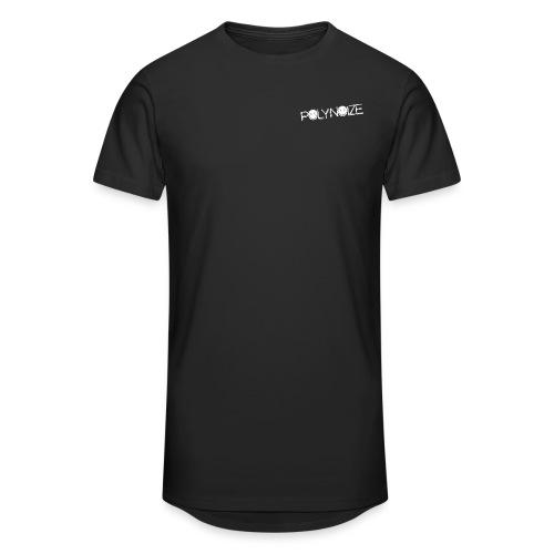Polynoize Music - Männer Urban Longshirt