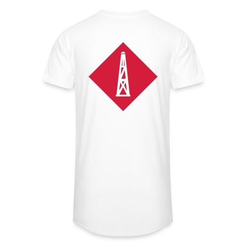 turm - Männer Urban Longshirt