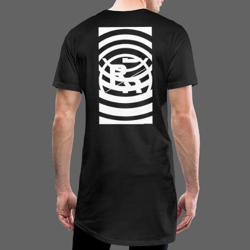 W Shirt 02 O png - Männer Urban Longshirt