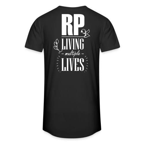 Role play - Living multiple lives - Herre Urban Longshirt