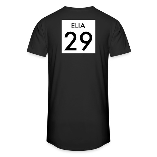 29 ELIA - Männer Urban Longshirt