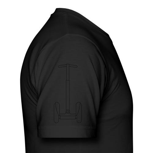 SEGWAY i2 - Männer Urban Longshirt