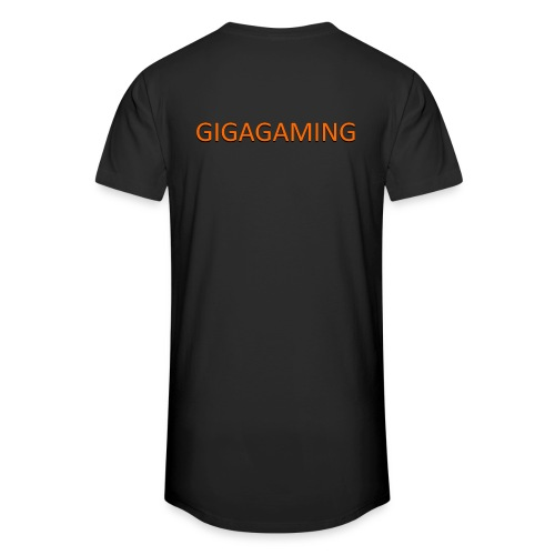 GIGAGAMING - Herre Urban Longshirt