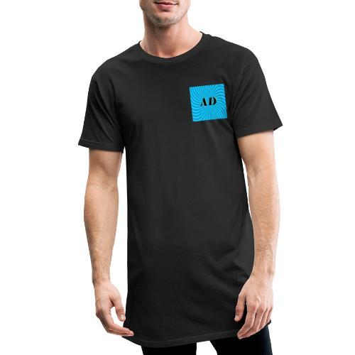 AD - Männer Urban Longshirt