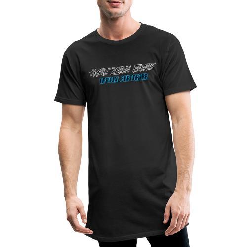Official Supporter - Männer Urban Longshirt