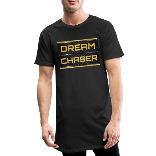 DREAM CHASER Gold - Mannen Urban longshirt