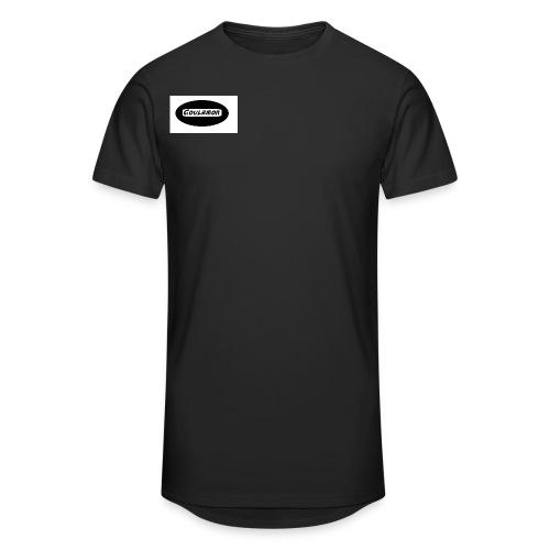 Gaulemon - Männer Urban Longshirt
