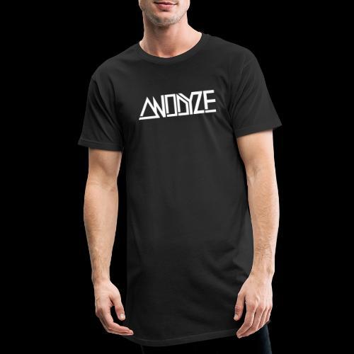 ANODYZE Standard - Männer Urban Longshirt