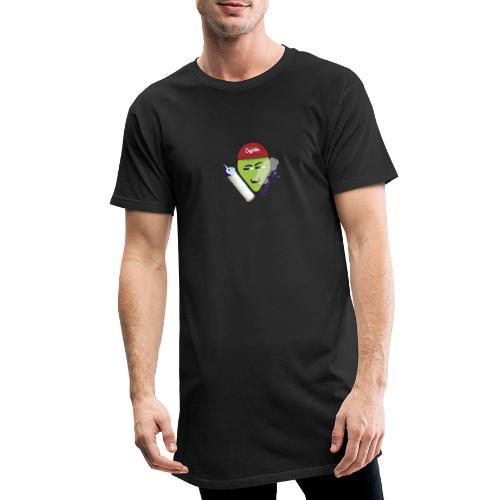 Budgie bukket vibes - Camiseta urbana para hombre