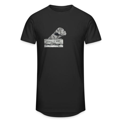 Penalty Box - Herre Urban Longshirt