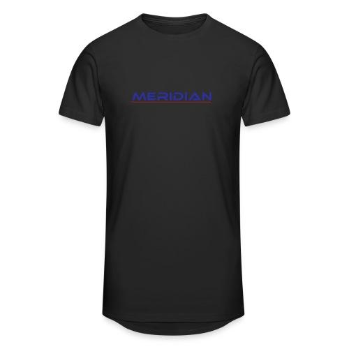 Meridian - Maglietta  Urban da uomo