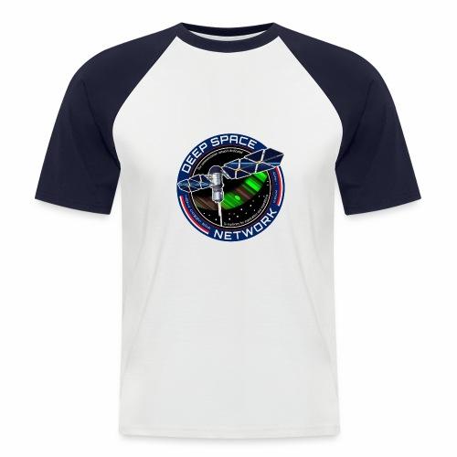 DSN Patch - Men's Baseball T-Shirt
