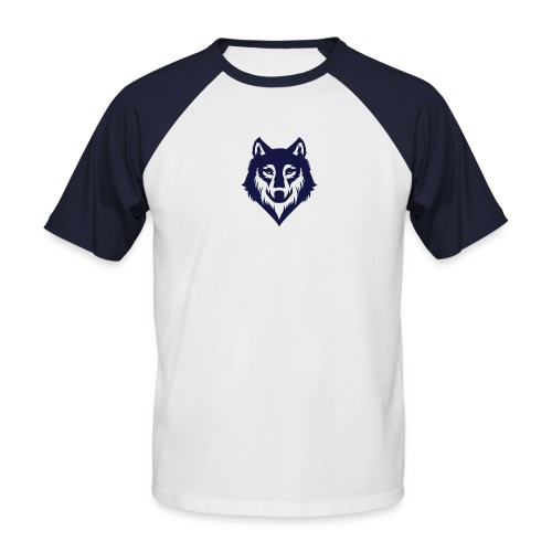 GraphicsHQ T-Shirt - Men's Baseball T-Shirt