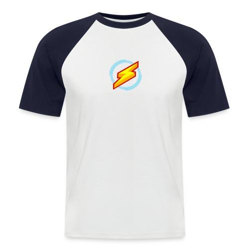 sparky roo large transparent png - Men's Baseball T-Shirt