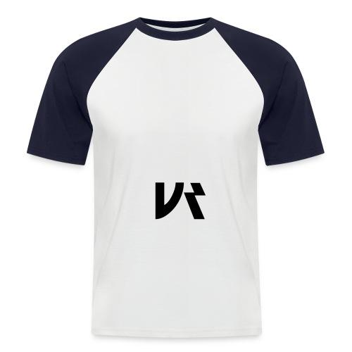 ur - Männer Baseball-T-Shirt