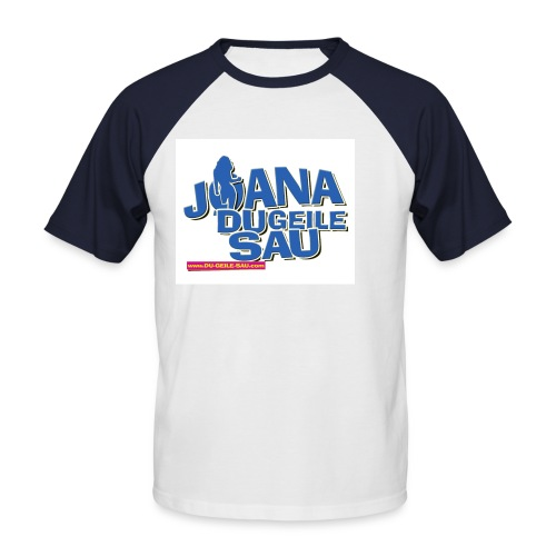 joana - Männer Baseball-T-Shirt