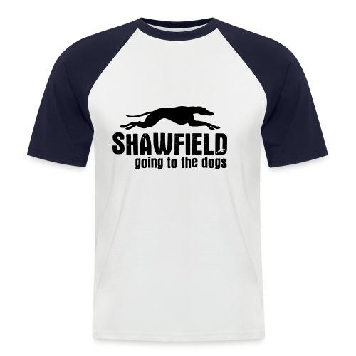Shawfield - Men's Baseball T-Shirt