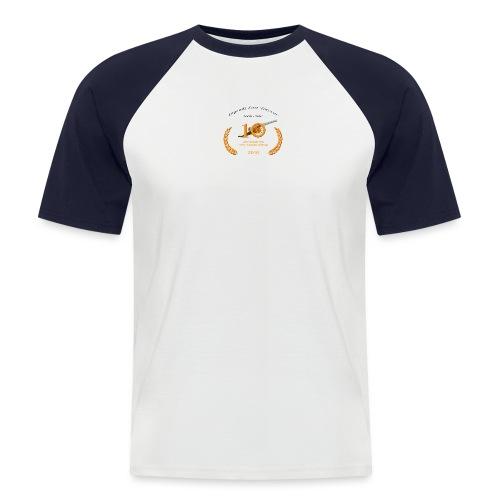 FG 16 - Men's Baseball T-Shirt
