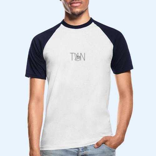LOGOBRO - Men's Baseball T-Shirt