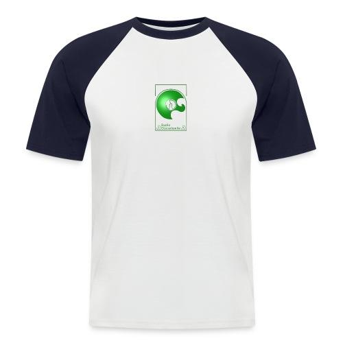 dwbig - Männer Baseball-T-Shirt