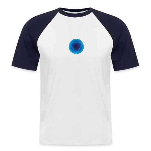 REACTOR CORE - Camiseta béisbol manga corta hombre