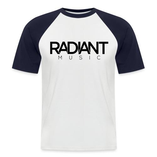 RadiantMusic Small - Men's Baseball T-Shirt