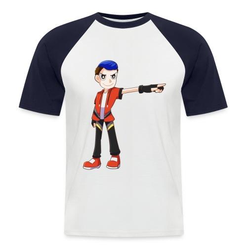 Terrpac - Men's Baseball T-Shirt
