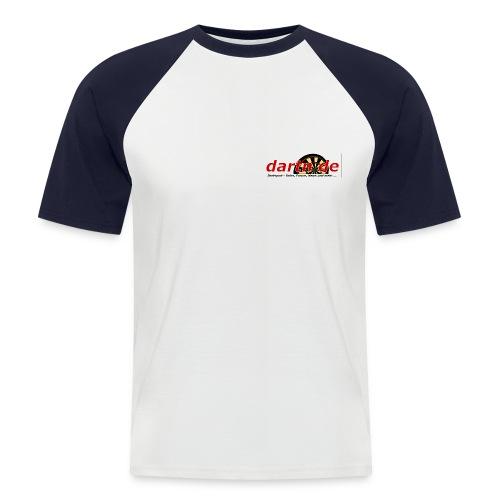o129773 - Männer Baseball-T-Shirt