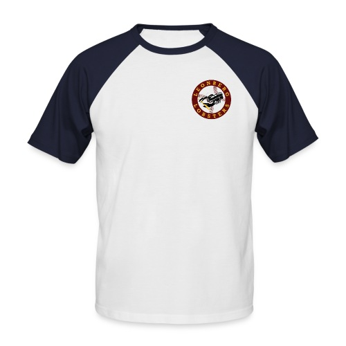 leonberglobsters - Männer Baseball-T-Shirt