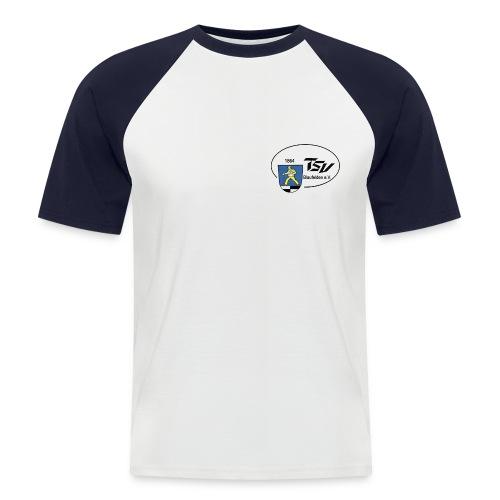 wappengut1 - Männer Baseball-T-Shirt