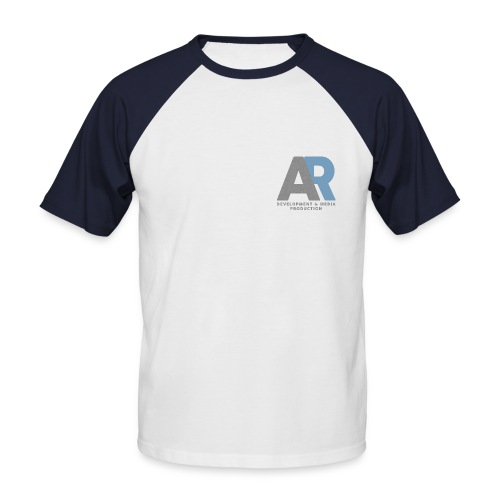 Ashley Richards Brand - Men's Baseball T-Shirt