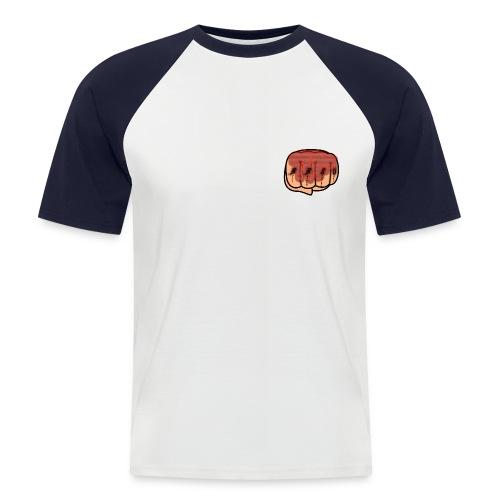 B B S U - Men's Baseball T-Shirt
