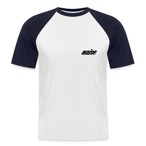 naise-01 - Männer Baseball-T-Shirt