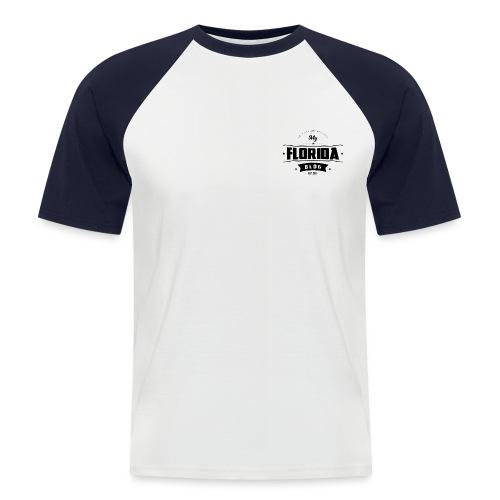 logo png - Männer Baseball-T-Shirt