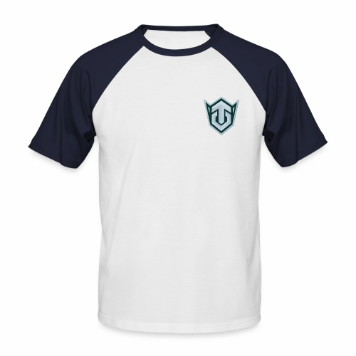 PNG Logo - Men's Baseball T-Shirt
